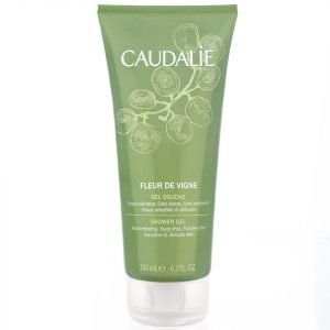 Caudalie Fleur De Vigne Shower Gel 200 Ml