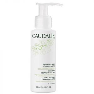 Caudalie Gentle Cleansing Milk 100 Ml