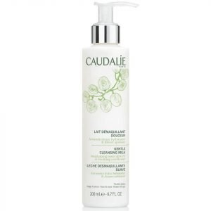 Caudalie Gentle Cleansing Milk 200 Ml