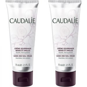 Caudalie Hand Cream Duo 2 X 75 Ml