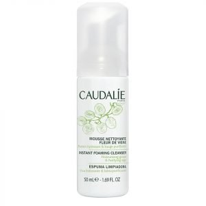 Caudalie Instant Foaming Cleanser 50 Ml