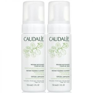 Caudalie Instant Foaming Cleanser Duo 150 Ml