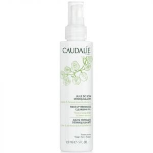 Caudalie Make-Up Removing Cleansing Oil 150 Ml