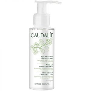 Caudalie Micellar Cleansing Water 100 Ml
