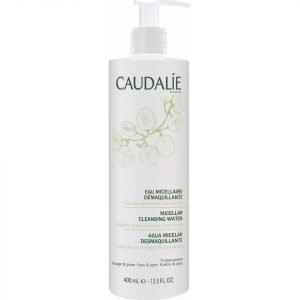 Caudalie Micellar Cleansing Water 400 Ml