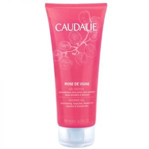 Caudalie Rose De Vigne Shower Gel 200 Ml