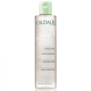 Caudalie Vinopure Clear Skin Purifying Toner 200 Ml