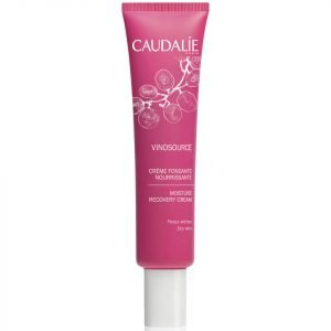 Caudalie Vinosource Moisture Recovery Cream 40 Ml