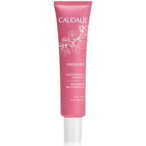 Caudalie Vinosource Moisturising Matifying Fluid 40 Ml