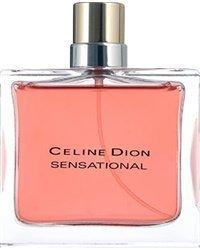Celine Dion Sensational EdT 100ml
