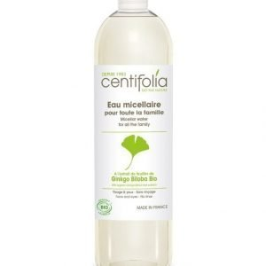 Centifolia Family Micellar Water Misellivesi 500 ml