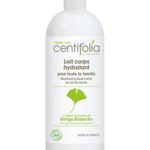 Centifolia Family Moisturising Vartaloemulsio 400 ml