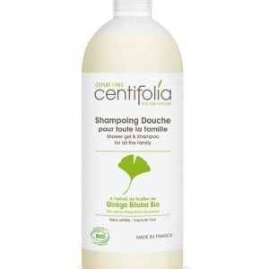 Centifolia Family Suihkugeeli & Shampoo 500 ml