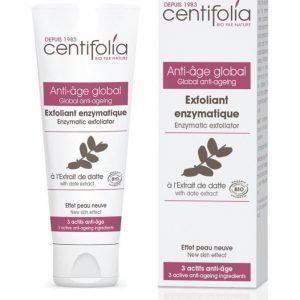 Centifolia Global Anti Ageing Enzymatic Exfoliator Entsyymikuorinta 70 ml