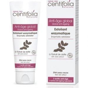 Centifolia Global Anti Ageing Enzymatic Exfoliator Entsyymikuorinta 70 ml