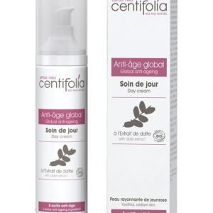 Centifolia Global Anti Ageing Päivävoide 50 ml