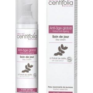 Centifolia Global Anti Ageing Päivävoide 50 ml
