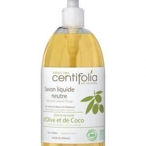 Centifolia Neutral Liquid Soap Saippua 500 ml