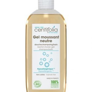 Centifolia Neutral Shower Gel/Shampoo/Bath Suihkugeeli/Shampoo/Kylpyvaahto 251 ml