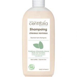 Centifolia Normal Hair Shampoo Normaaleille Hiuksille 200 ml