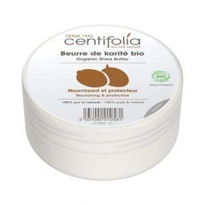 Centifolia Organic Shea Butter Karitevoi 150 ml