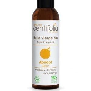 Centifolia Organic Virgin Oil Apricot Aprikoosinkiviöljy 100 ml