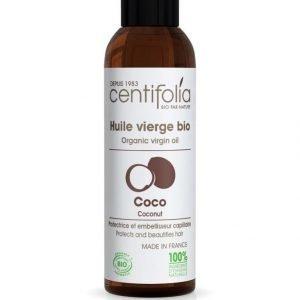 Centifolia Organic Virgin Oil Coconut Kookosöljy 100 ml