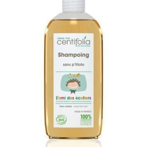 Centifolia Schoolchildren's Best Friend Shampoo 250 ml