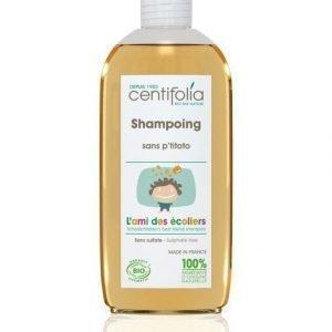 Centifolia Schoolchildren's Best Friend Shampoo 250 ml