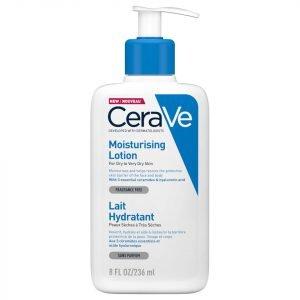 Cerave Moisturising Lotion 236 Ml