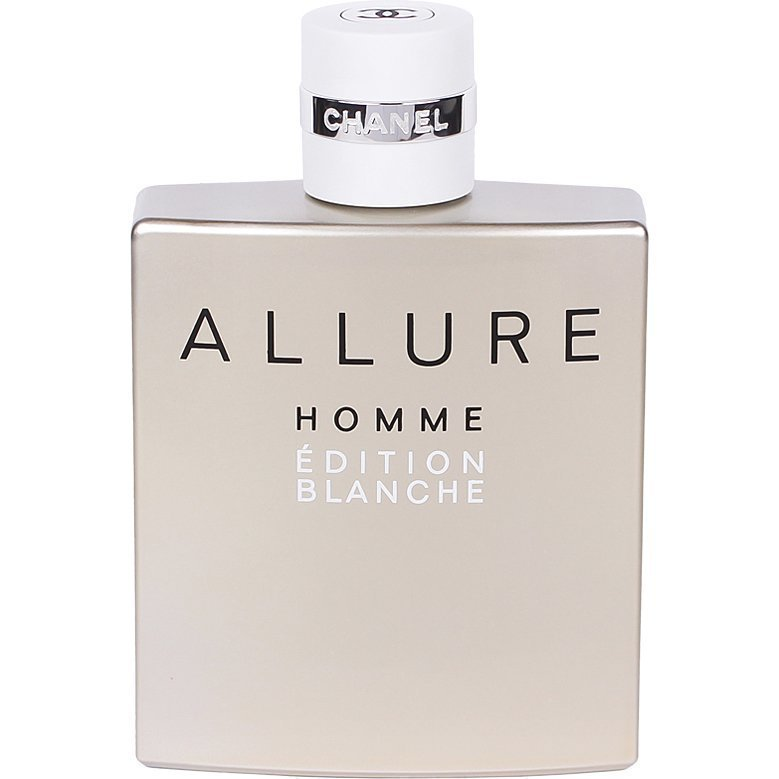 Chanel Allure Édition Blanche EdT 150ml