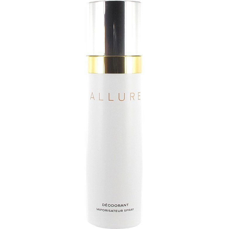 Chanel Allure Deospray Deospray 100ml