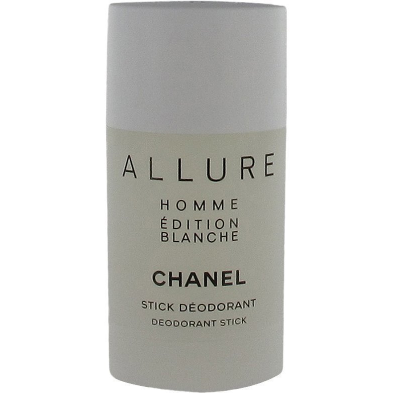 Chanel Allure Homme Édition Blanche Deostick Deostick 75ml