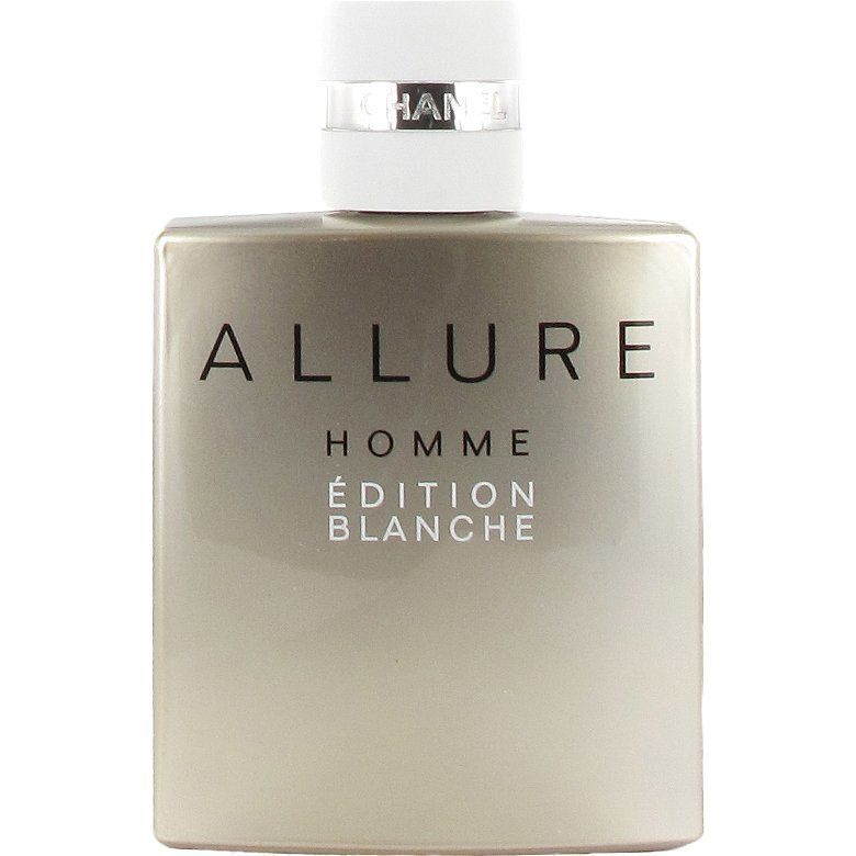Chanel Allure Homme Édition Blanche EdP EdP 100ml