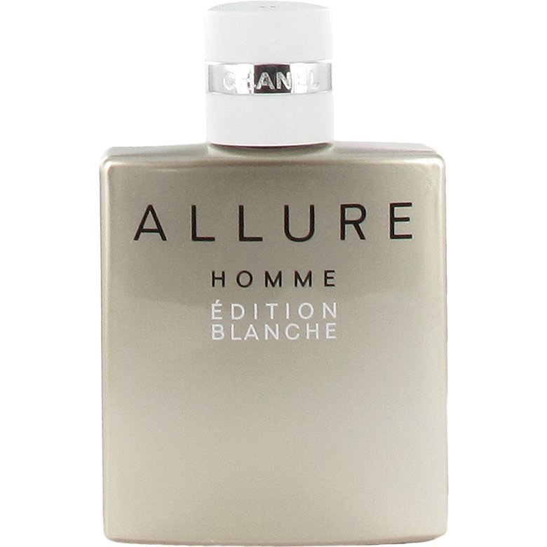 Chanel Allure Homme Édition Blanche EdT EdT 50ml