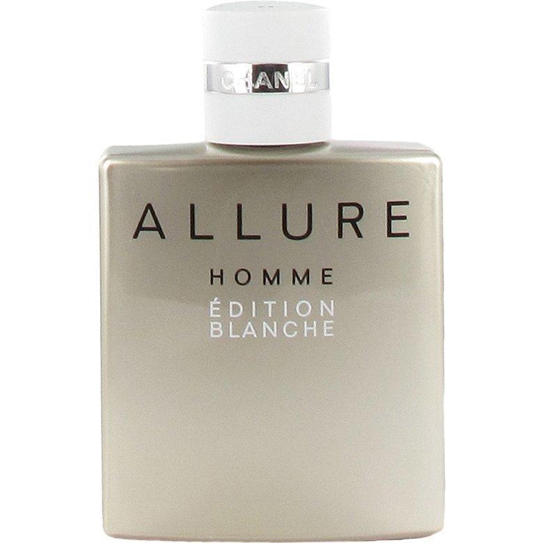 Chanel Allure Homme Édition Blanche EdT EdT 50ml