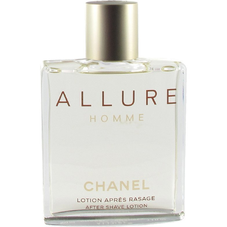 Chanel Allure Homme After Shave Lotion After Shave Lotion 100ml