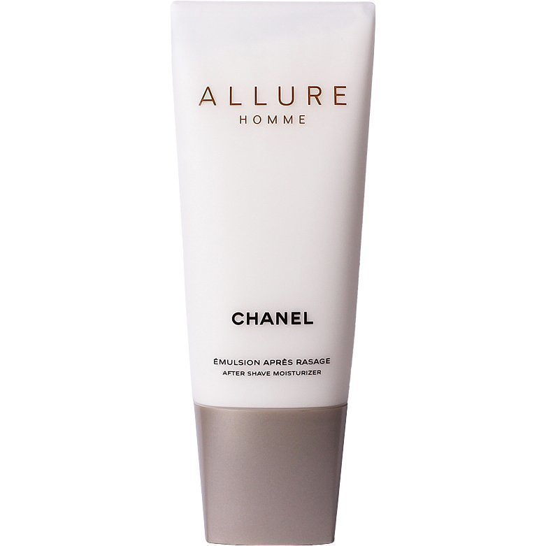 Chanel Allure Homme After Shave Moisturizer After Shave Moisturizer 100ml