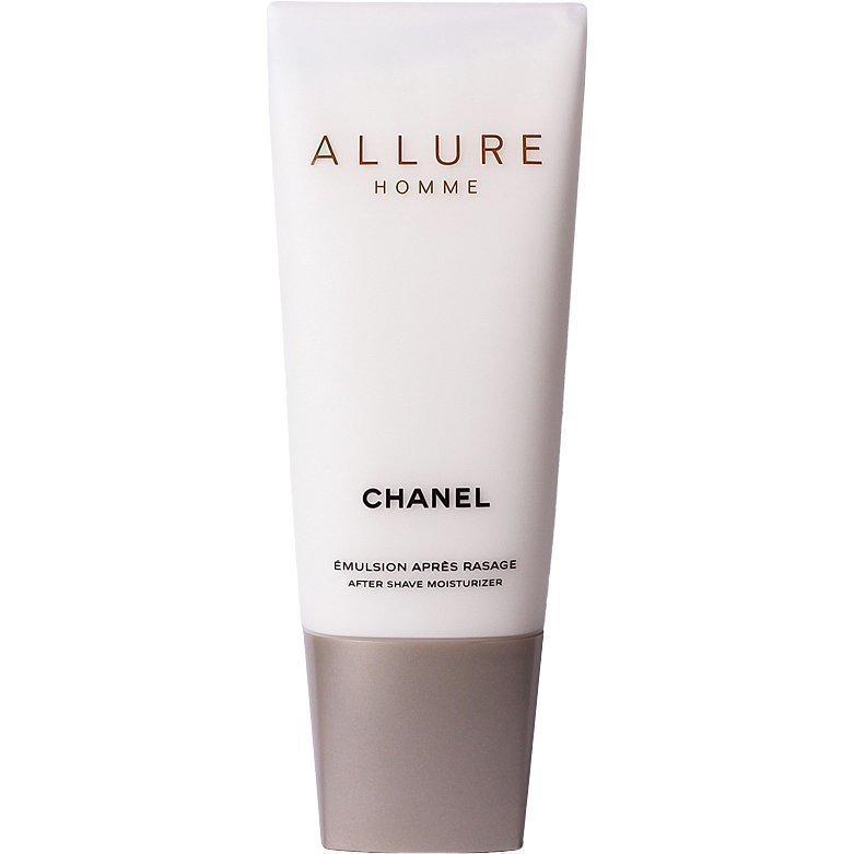 Chanel Allure Homme After Shave Moisturizer After Shave Moisturizer 100ml