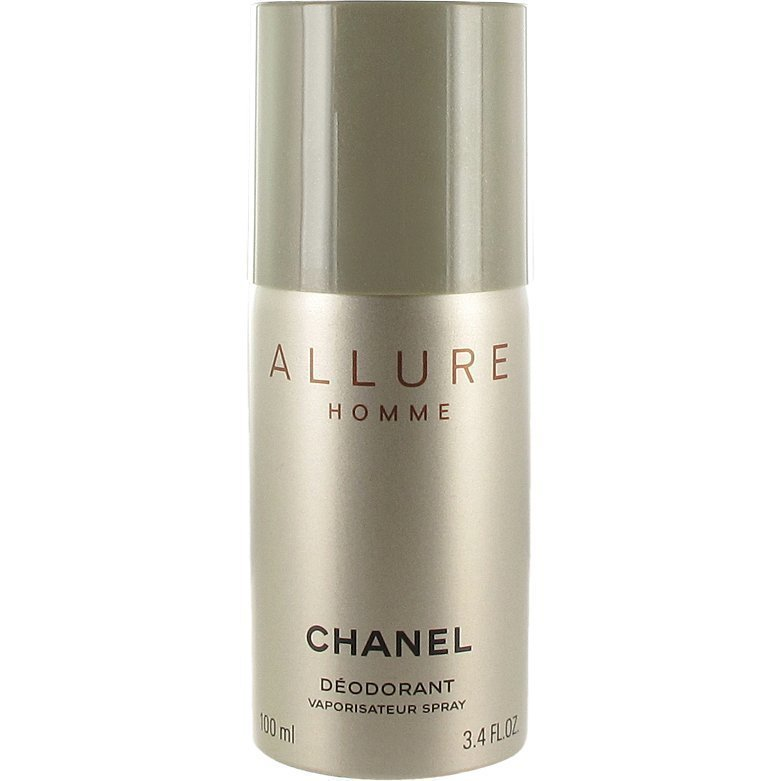 Chanel Allure Homme Deospray Deospray 100ml