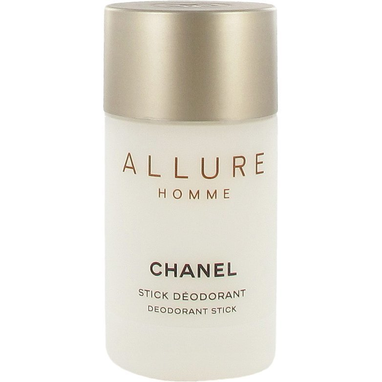 Chanel Allure Homme Deostick Deostick 75ml
