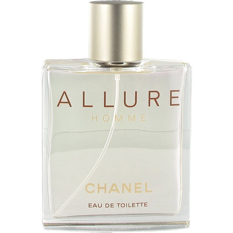 Chanel Allure Homme EdT EdT 100ml