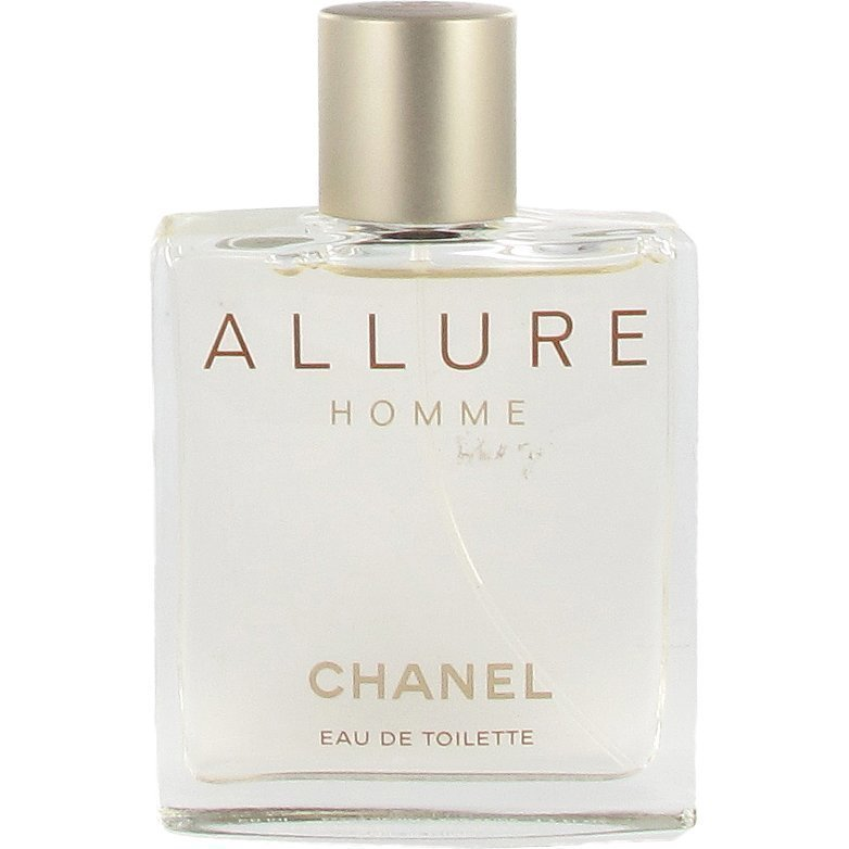 Chanel Allure Homme EdT EdT 50ml