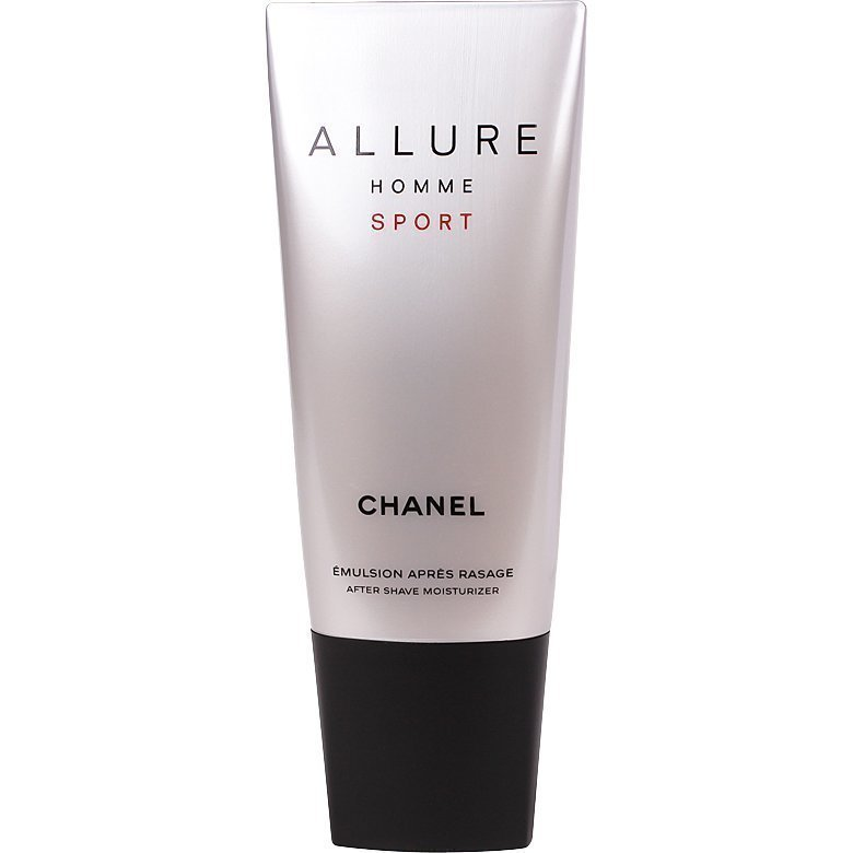 Chanel Allure Homme Sport After Shave Balm After Shave Balm 100ml