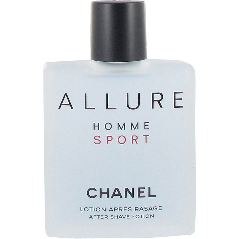Chanel Allure Homme Sport After Shave Lotion After Shave Lotion 100ml