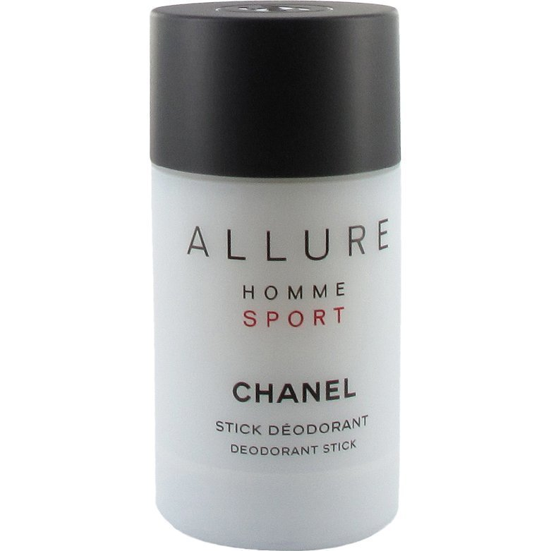 Chanel Allure Homme Sport Deostick Deostick 75ml