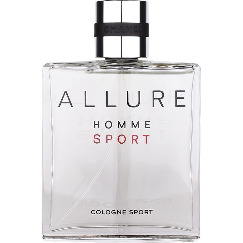Chanel Allure Homme Sport EdC 100ml EdC 150ml