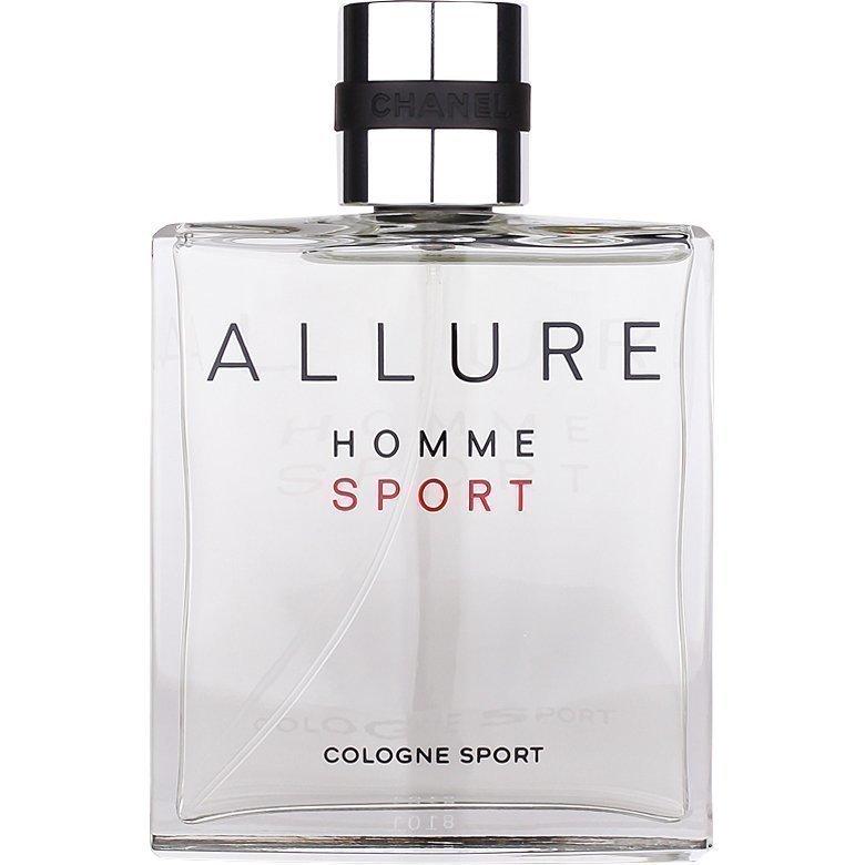 Chanel Allure Homme Sport EdC 100ml EdC 150ml