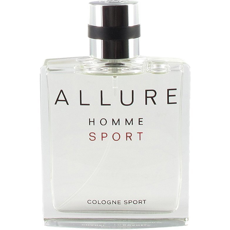 Chanel Allure Homme Sport EdC EdC 75ml