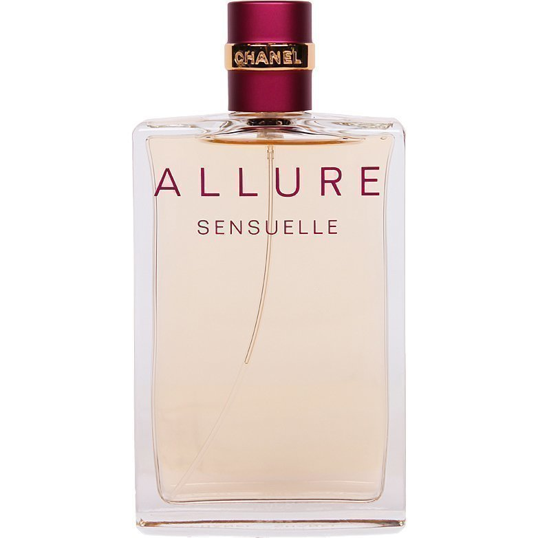 Chanel Allure Sensuelle EdP EdP 100ml